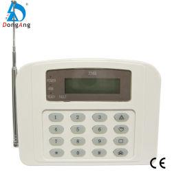 Clavier LCD filaire pour les systèmes de sécurité (DA-238LCDW)