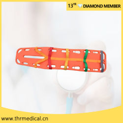 PE 의료용 척추 보드 스트레처(THR-1A13)