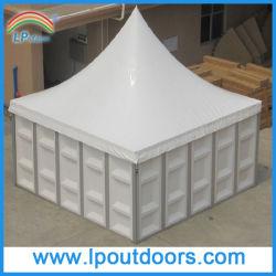 5X5m АБС на стенах партии в пагоде с бегущей строкой палатка