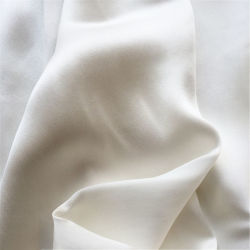 "Tecido de seda 54"" Nova chegada 100% Muberry seda Charmeuse 16 mm Tecido de seda acetinada"