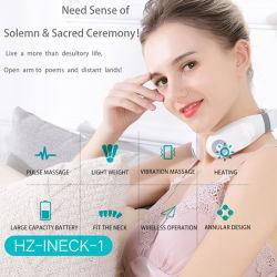 Elektrisches Impuls-Massage-Produkt-Haupthilfsmittel-FernsteuerungsstutzenMassager für körperliche Therapie-Schmerz-Entlastungs-Massage-Gerät