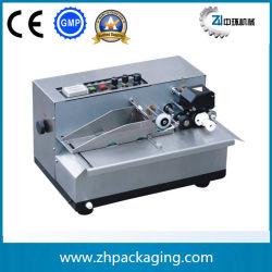 Impresora de tinta sólida de rodillos (MI-380)