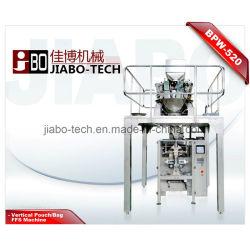 Vertikaler Formen/Füllen/Versiegelnteigwaren-Beutel-Verpackmaschine (BPW520)