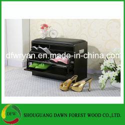 Un meubles supplémentaire de Module de chaussure de stand de porte