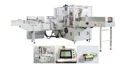 MTP-T80SD Machine d'emballage automatique des mouchoirs de papier