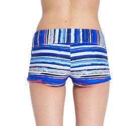 2019 Imprimé piscine maillots de bain Coffre surf shorts maillots de bain pour femme