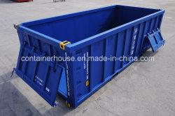 Австралия 20-футовый контейнер половинной высоты