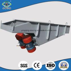 Высокая эффективность Gzg серии Professional вибрация машины транспортера