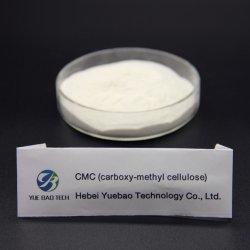 Rifornimento della fabbrica della Cina di Carboxy Cellulose/CMC metilico per gas/trivellazione petrolifera
