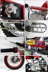 Forte de suspension, de la jante de roue, la poignée pour 125CC Dirt Bike
