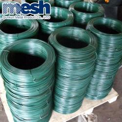 Fabrik-Zubehör kundenspezifischer Farben-und Service-dehnbarer Kurbelgehäuse-Belüftung beschichteter galvanisierter Stahldraht