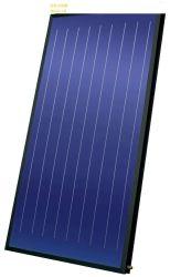 200 [ليتر] [وتر هتر] مسطّحة شمسيّ