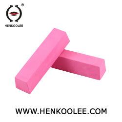 Joyería de calidad estable compuesto de aluminio pulido de la cera para el latón