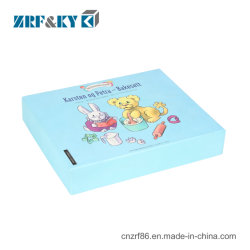 Personalisierbare, Bedruckte Verpackung Aus Lustiger Pappe - Toy Puzzle - Verpackung