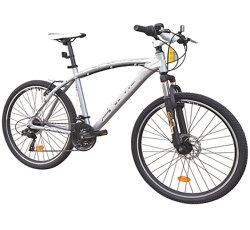 26인치 접이식 산악 자전거 / 공장 재고 자전거 판매 MTB