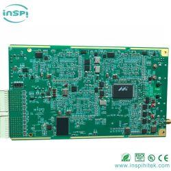 Gedruckter Leiterplatte-Montage PCBA ProzessTurnkery Schaltkarte-Montage-Service