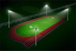 5 anni di alto dell'albero della garanzia LED campo di football americano dell'indicatore luminoso 240W