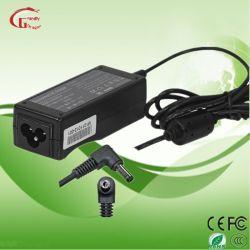 Nouvel ordinateur portable Mini AC Chargeur/adaptateur d'alimentation CC pour Asus 9,5V 2.315un