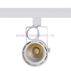 De LEIDENE van de MAÏSKOLF van het Aluminium van de fabrikant Lichte Inrichtingen van het Spoor voor de Keuken van de Tegenhanger
