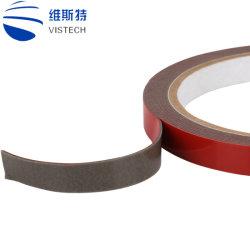 Heiße Verkauf PET Schaumgummi-Isolierungs-doppelseitiges Band