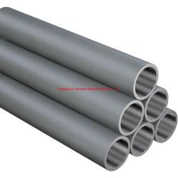 DIN 10305-1 2391-2 en tôles laminées à froid ou étiré à froid sans soudure en acier au carbone de précision et tube en acier allié
