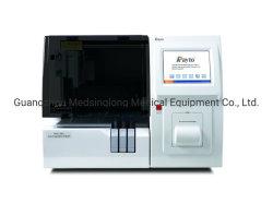 Analizzatore automatico di coagulazione di Coagulometer di Rayto Rac-050 della macchina più poco costosa dell'analisi del sangue
