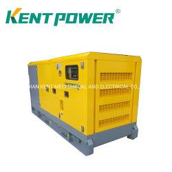 30kVA/24kW Vordach-Dieselgenerator mit Yangdong-Motorenfabrik Zu Hause Verwendet