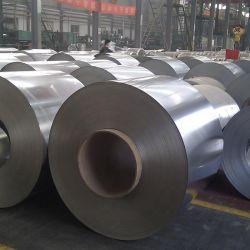 Cruce caliente de la bobina de acero recubierto de zinc Prime para la construcción