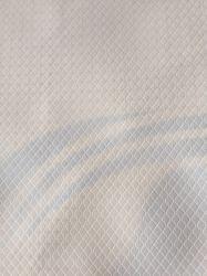 Водонепроницаемый 70% опорной покрытием 30% полиэстер Оксфорд 600d из антистатического катионов оснований ткани ПВХ ламинированные палатка текстильной
