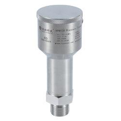 304 316L De Sensor van de Druk van de Bescherming van de Explosie van de Stookolie
