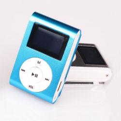 Eran M22b Mini Lecteur de musique MP3 Clip avec FM