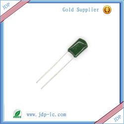 بوليستر Capacitor Cl11- 2A103j 100V 10NF 0.01UF Pei Mylar يمكن التسجيل عليها