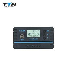 Regolatore solare della carica di Ttn-K30A
