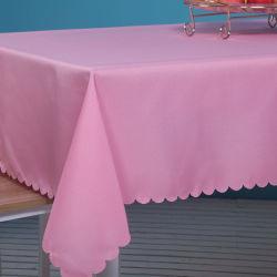 56*42cm carré 100% coton broderie Tableau de l'hôtel Chiffon de nettoyage
