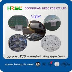 3D VideoFabriek van de Kring van PCB van Glazen met RoHS, UL, Goedgekeurd SGS
