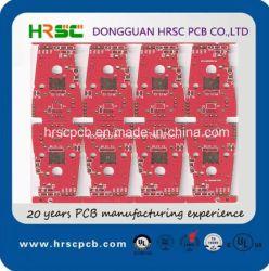Печатная плата с наушников Bluetooth в сборе и компоненты (производителем взаимосвязи печатных плат