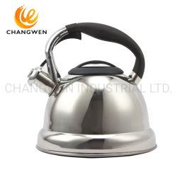 3,0 л чайник из нержавеющей стали с финального свистка удар электрический прибор на кухне