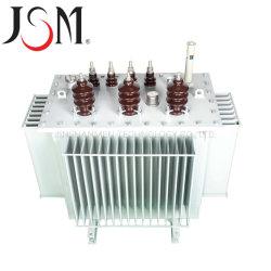 Js S9-400kVA/11kv Transformador de imersão em óleo de transformadores de distribuição
