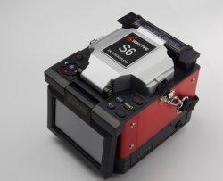Seikofire S6 Schmelzverfahrens-Filmklebepresse-verbindene Maschine ähnlich Fujikura 60s/70s