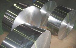 La Chine le fournisseur de la restauration d'aluminium, l'argent d'aluminium, les emballages alimentaires des ménages de papier aluminium/aluminium