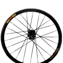 درّاجة شريكات [موونتين بيك] ألومنيوم 20 بوصة [متب] عجلات