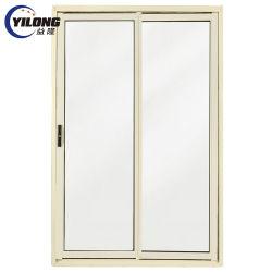 물 저항하는 낮은 방사율 유리 PVC 미닫이 문