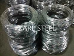 201 304 Fios de aço inoxidável laminados a frio