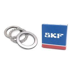 SKF 51208はたくさんのボールベアリングを押し出した