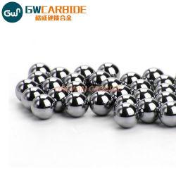 Precisão de carboneto de tungsténio a esfera e o assento para a indústria de mineração