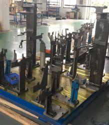 Craftmanship Engineers著点検据え付け品のジグの蘇州の一流の製造業者