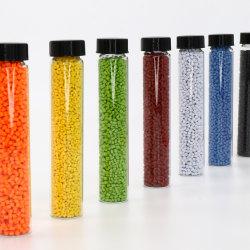 Большой разброс противопехотных бактериальных Masterbatch цвета пластиковых гранул для выдувного формования литьевого формования удар экструзия пленки
