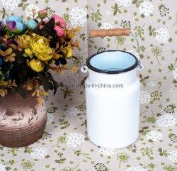 Decklack-Milch-Potenziometer-/Zinn-Tee-Potenziometer mit Griff