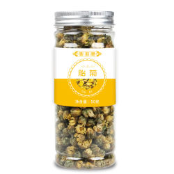 Flores secas a granel natural chá para a saúde Tonic diversos tipos de flores
