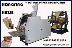 Molde de la placa y el engranaje para cambiarse de bolsa de papel que hace la máquina de la Bolsa de merienda